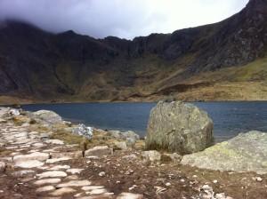 Snowdon2011-Lake